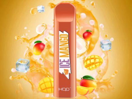 HQD Cuvie Ice Mango
