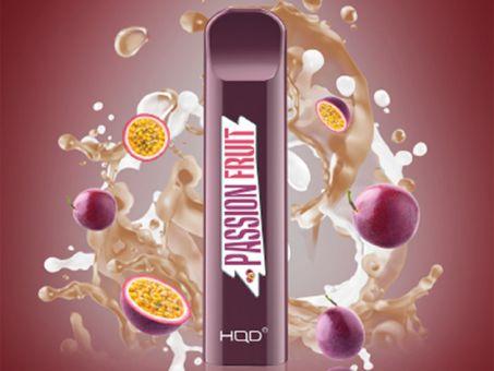 HQD Cuvie Passion Fruit